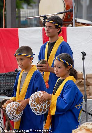 Obon 2011