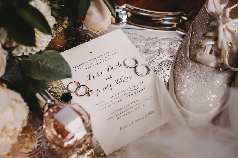 Best Montreal Wedding Photographer   Beatrice Restaurant   Wedding Photo and Video Montreal   LMP