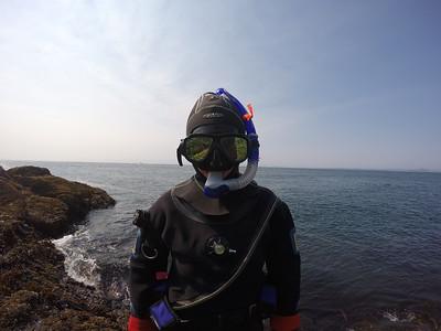 2015.08 Snorkel Jess