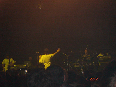 ian brown @ forum, jan 2005
