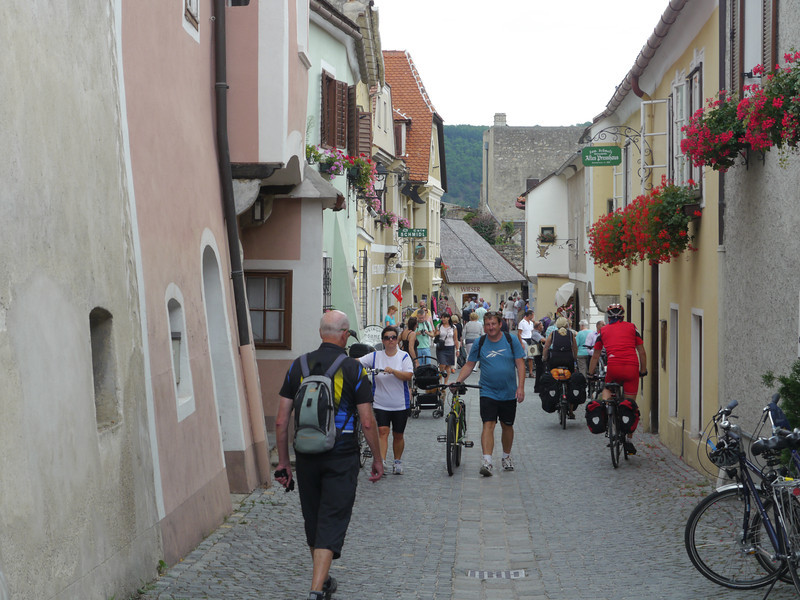 @RobAng 2013 / Rossatz, Rossatz-Arnsdorf, Niederösterreich, AUT, Österreich, 215 m ü/M, 31/07/2013 14:44:02