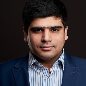 Junaid Masood
