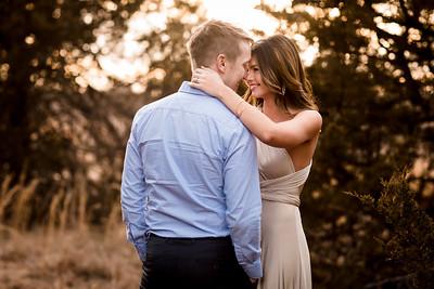 Anais & Sam Engagement