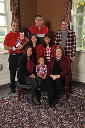 Leonowich Family
