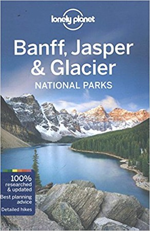Lonely Planet Canada National Parks