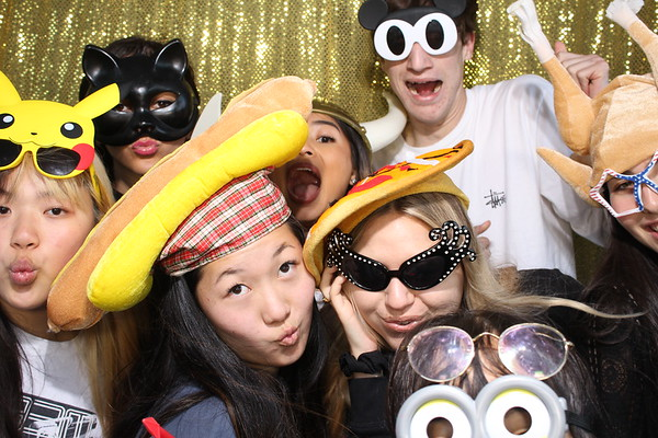 Chloe's Grad Party