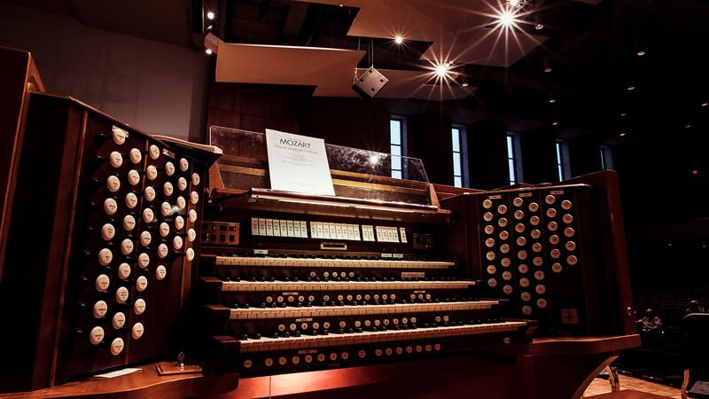 Spring 2019 Choral Masterworks