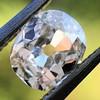 0.71ct Cushion Cut Diamond, GIA I I1 1