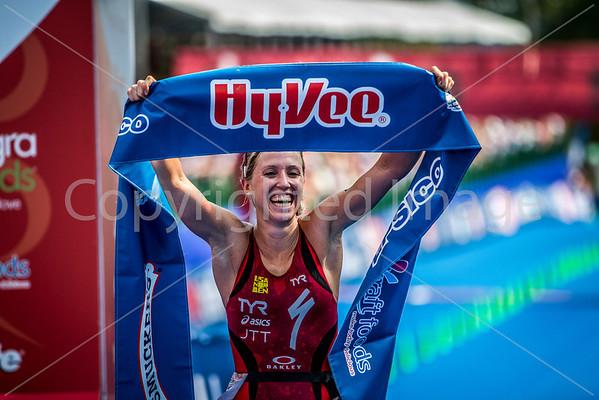2012 Hy-Vee Triathlon
