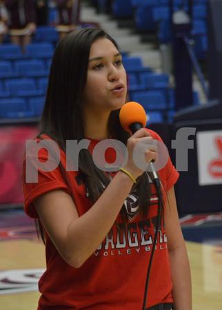2014 girls basketball Tucson High Flowing Wells