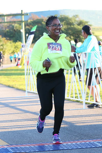 2020 Coconut Creek Butterfly Run