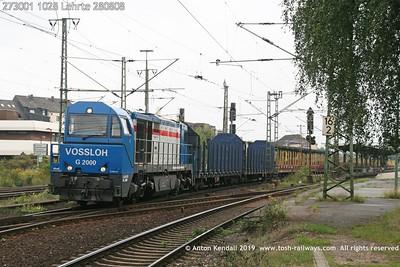 Baureihe 273