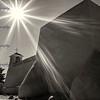Rancho de Taos church,
