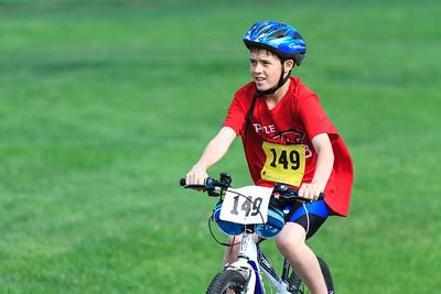 2013 JTI Triathlon Bike Photos