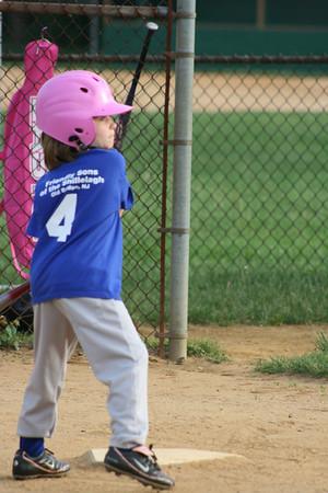 2010 St. Joe's Girls Softball