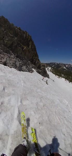 iPhone Ski Videos