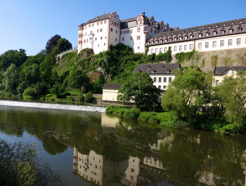 Weilburg Schloss Lahn River.jpg