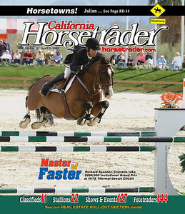 Horse Photos - Show Jumping
