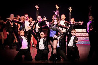 *Pro Show - Moulin Rouge