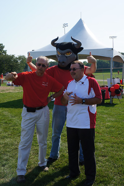 Lutheran-West-Longhorn-at-Unveiling-Bash-and-BBQ-at-Alumni-Field--2012-08-31-005.JPG