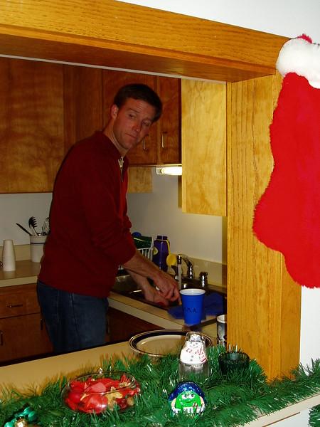 Sean being domestic again.JPG