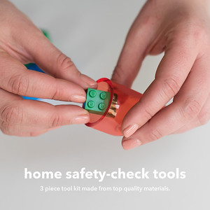 Home Safety Check Tools