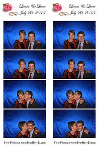 Laura & Liam Photos