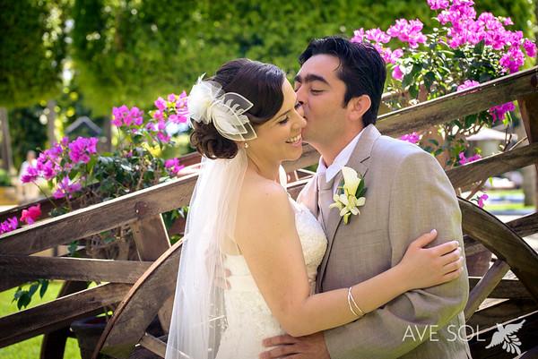 Maribel & Juan