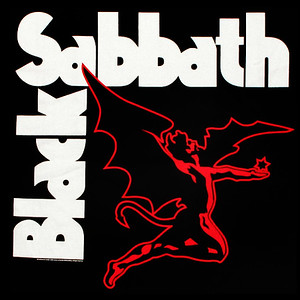 BLACK SABBATH (UK)