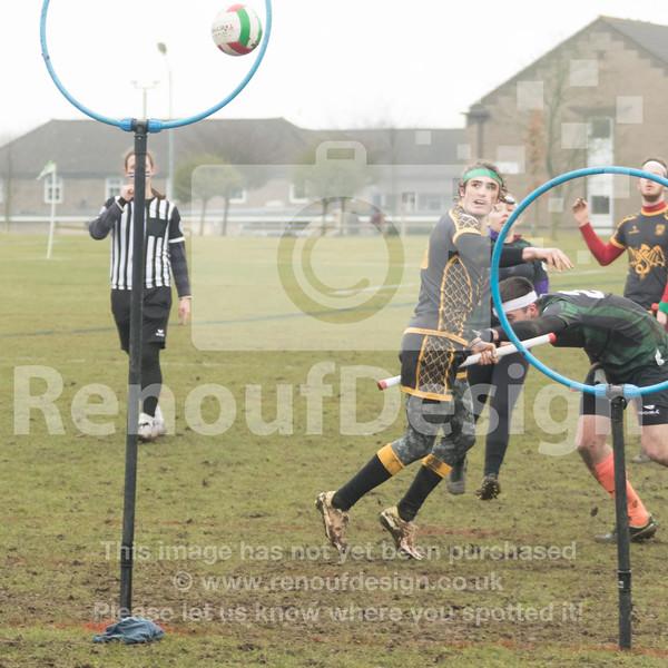 098 - British Quidditch Cup