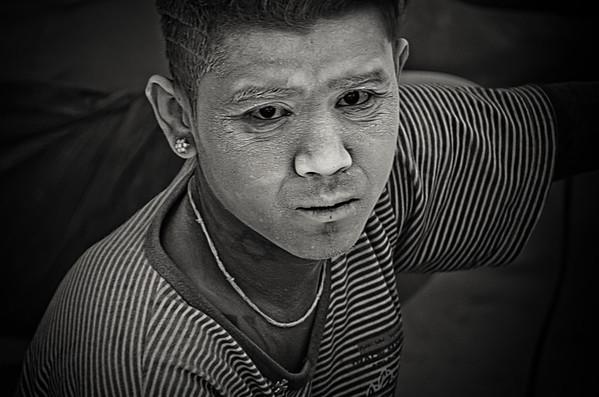 Burma (Myanmar)  2014