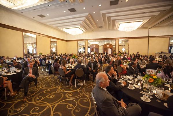 3rd Annual RISE Gala
