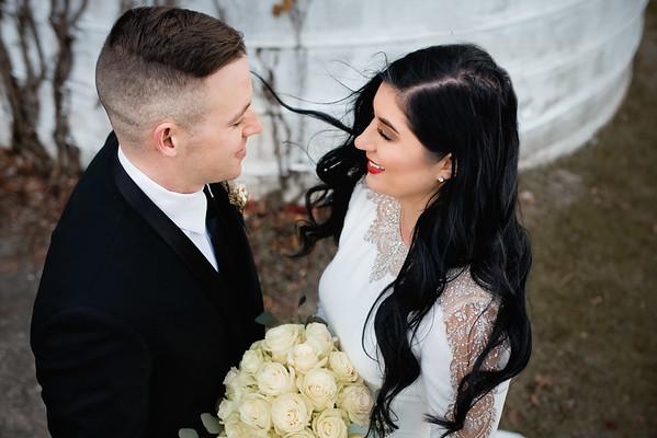 Kaleb & Megan