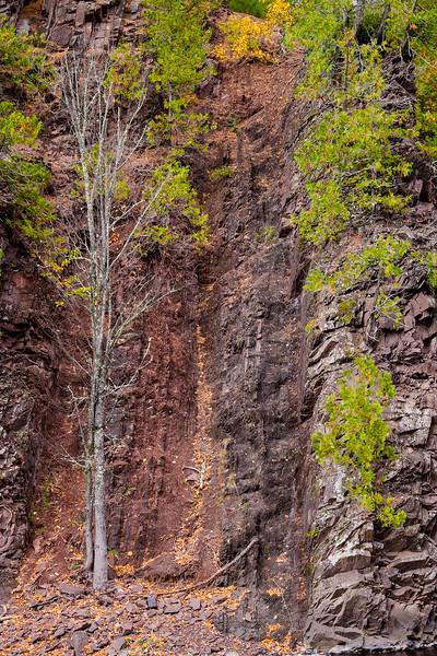 Bad River Canyon