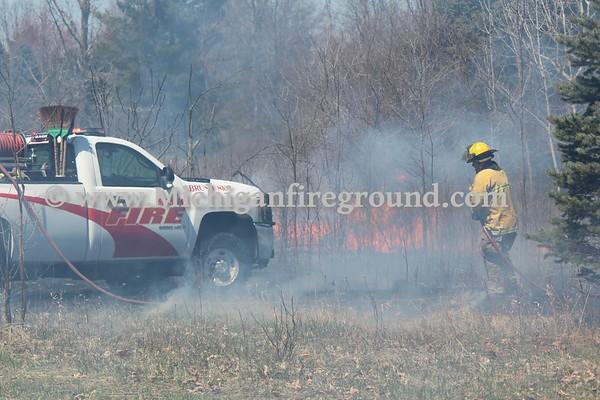 4/29/18 - Mason grass fire, 1640 Kelly Rd