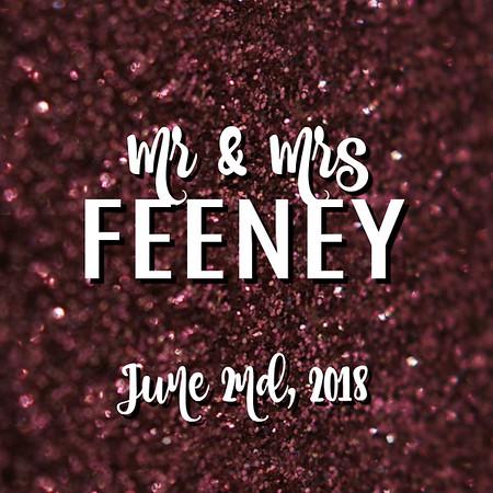 Feeney Wedding Photobooth   2018