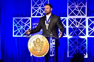 2018 Jefferson Awards Ceremonies