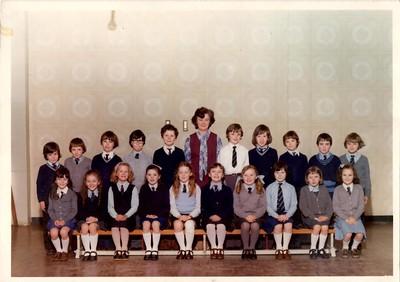 Old School Pics