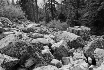 Mt Pilchuck Hike