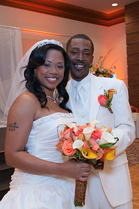 Ammie & Anthony Gosha - 11.12.11