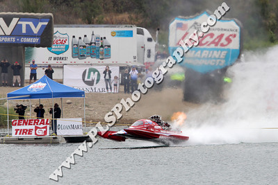 Luca Oil Drag Boats at Irvine Lake 5-5-13