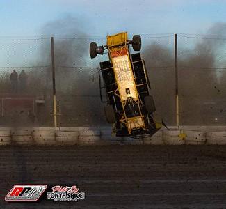 Fonda Speedway - 5/1/21 - Tonya Spicci