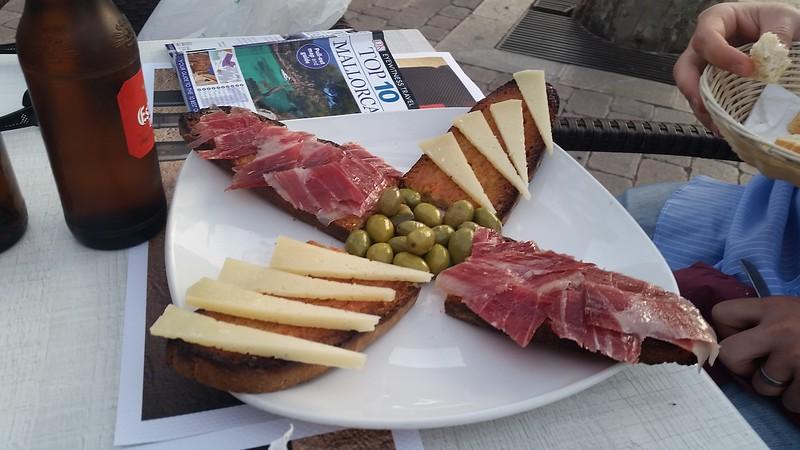 Mallorca Food