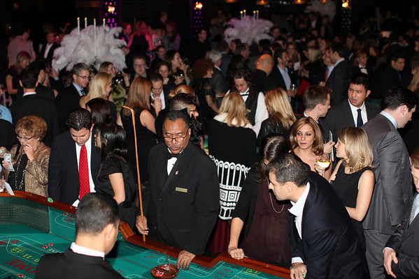 Adults in Toyland – Casino Night Nov 12, 2009