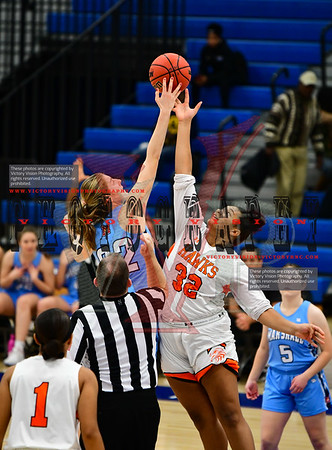 Marshall vs. Hayfield Girls Varsity Basketball 12-26-19 | Rebel Round Ball Classic