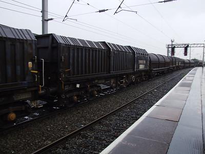 KIA / KIB (Tafhis) - Enclosed Steel Carrier Wagon