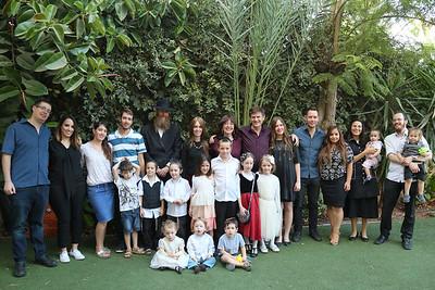 Tuplinsky Family