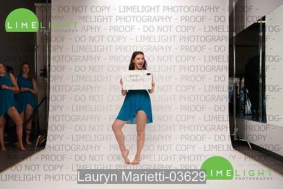 Lauryn Marietti