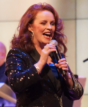 Sheena Easton, Columbus 3/1/13