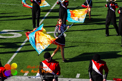 10. Pekin Community  Marching Dragons